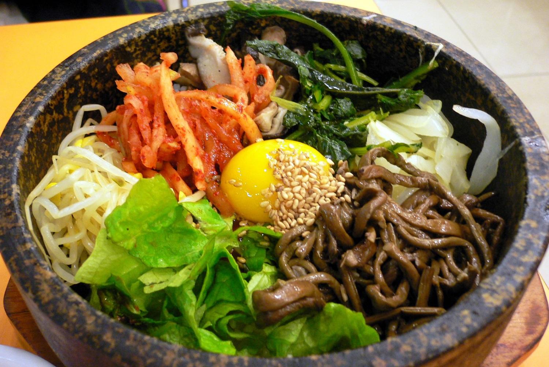 Пабимпаб – блюдо из овощей и риса