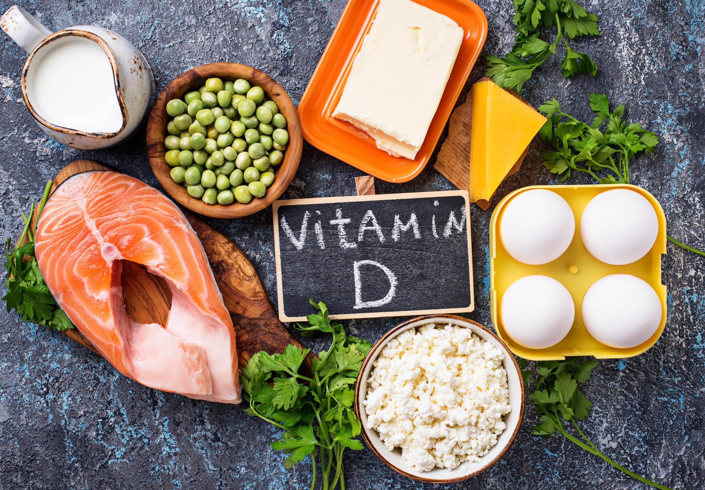 Витамин Д. Почему о нем так много говорят?