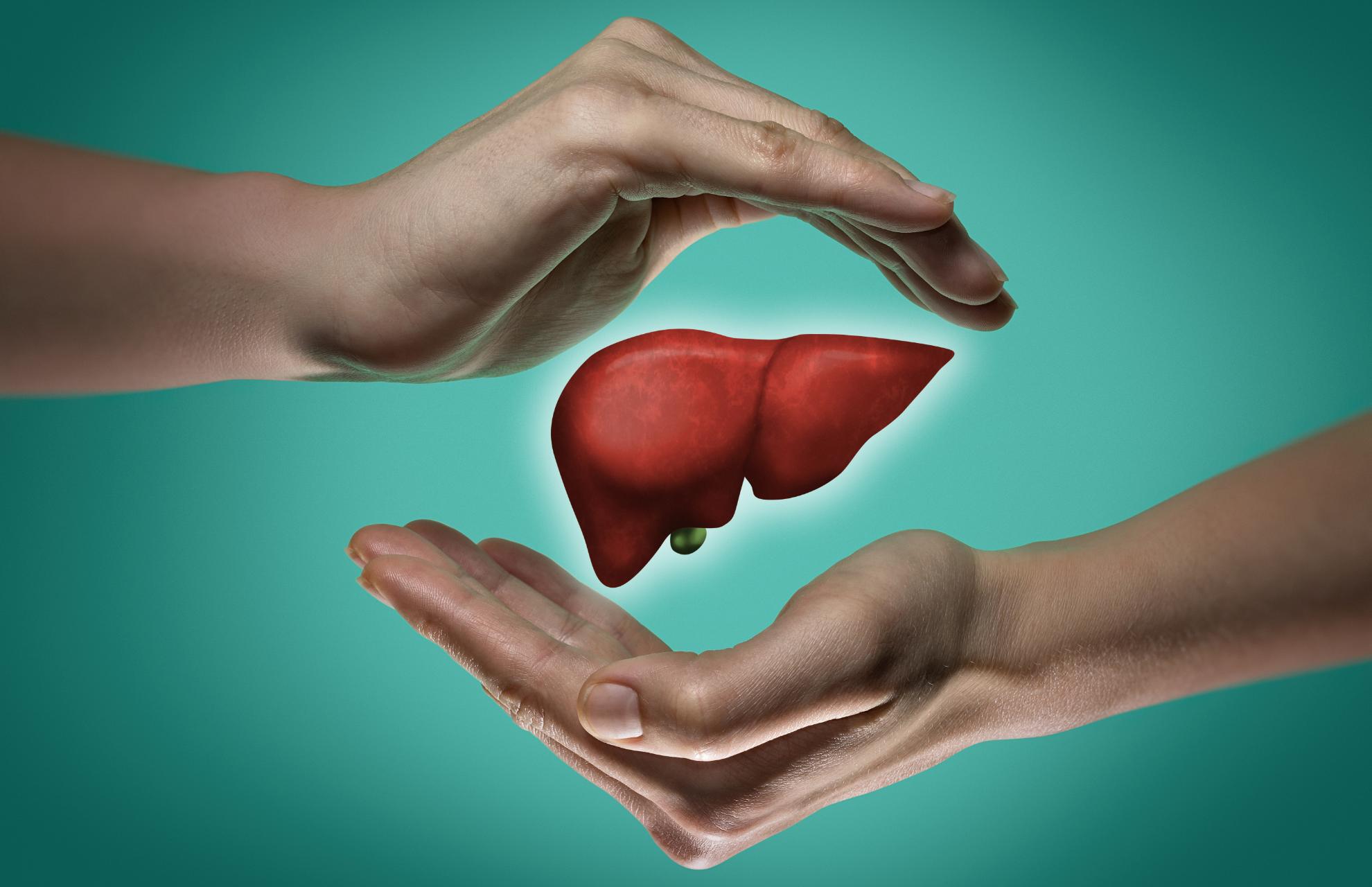 Цирроз печени: причины и симптомы